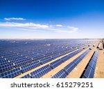 solar energy | Shutterstock . vector #615279251