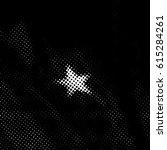ink print distress background . ... | Shutterstock . vector #615284261