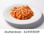 Delicious Pasta Spaghetti With...