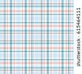 seamless tartan plaid pattern.... | Shutterstock .eps vector #615464111