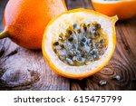 Organic Raw Ripe Yellow...
