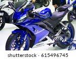 Bangkok   April 3  Yamaha R15...