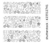 Children Kids Fitness And Spor...