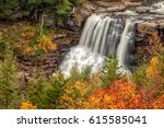 Blackwater Falls This Is One O...