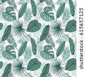 hand drawn vector background  ... | Shutterstock .eps vector #615657125