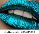 close up view of beautiful...   Shutterstock . vector #615706031