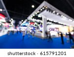 blurred background of event... | Shutterstock . vector #615791201