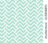 the geometric pattern with... | Shutterstock . vector #615848891