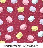 vector seamless pattern....   Shutterstock .eps vector #615936179