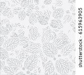 vector texture  abstract... | Shutterstock .eps vector #615963905