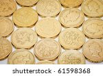 Pattern Of Coins