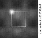 dark geometric background | Shutterstock .eps vector #615993941