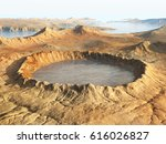 Impact Crater Computer...