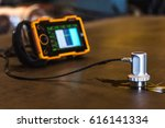 Ultrasonic Test To Detect...