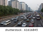 Beijing September 24  Traffic...