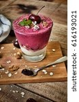 Small photo of Acai Berry Smoothie