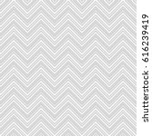 seamless pattern of lines.... | Shutterstock .eps vector #616239419