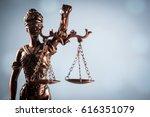 law. | Shutterstock . vector #616351079