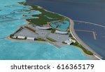 3d rendering and design  ...   Shutterstock . vector #616365179