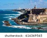 Beautiful View Of El Morro ...