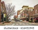 february 2017 rock hill usa  ... | Shutterstock . vector #616451945