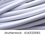 Electrical Cable Closeup