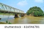 Ham Rong Bridge In Thanh Hoa...