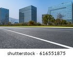 cityscape and skyline of... | Shutterstock . vector #616551875