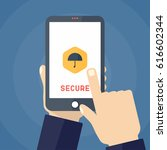 mobile security app on...