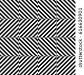 vector seamless pattern.... | Shutterstock .eps vector #616630901