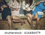 novi sad  serbia   april 02 ... | Shutterstock . vector #616686479
