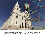 Catholic Church   Celebrating...