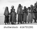editorial use. even facing poor ... | Shutterstock . vector #616731281