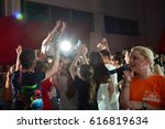 children on vacation children's ...   Shutterstock . vector #616819634