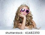 Fashion Victim Little Princess...