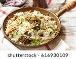 malabar lamb   mutton biryani