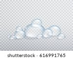 gel  liquid soap  shampoo... | Shutterstock .eps vector #616991765