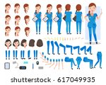 nursing women  character... | Shutterstock .eps vector #617049935