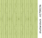 Green Wooden Background. Vector ...