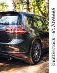 russia   aug 28  2015 ... | Shutterstock . vector #617096669