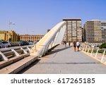 Valencia  Spain   Circa July...