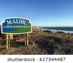 The View Looking Towards Malib...