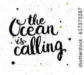 conceptual hand drawn phrase... | Shutterstock .eps vector #617373287
