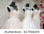 a huge selection of wedding... | Shutterstock . vector #617506655