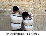 Children Being Prayed In...