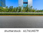 cityscape and skyline of... | Shutterstock . vector #617614079