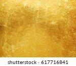 gold | Shutterstock . vector #617716841