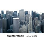 cityscape | Shutterstock . vector #617735