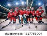 Youth Hockey Team   Children...