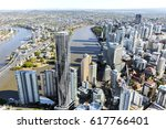 brisbane  australia   october... | Shutterstock . vector #617766401